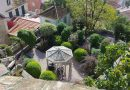 Hoe laat je een kleine tuin groter lijken?