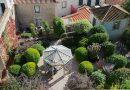 Tuinontwerp - Zo ontwerp je zelf een mooie tuin