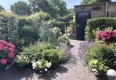 De Kleine Tuin van Philo (55m²)