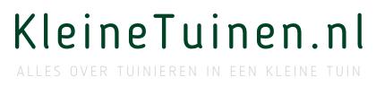 KleineTuinen.nl - Alles over tuinieren in een kleine tuin